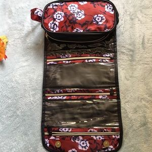 COSMETIC BAG. NWT